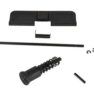 Upper Parts Kit - Dust cover and forward assist