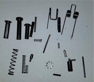 21 Piece Lower Parts Kit