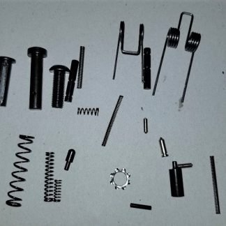 21 Piece Lower Parts Kit