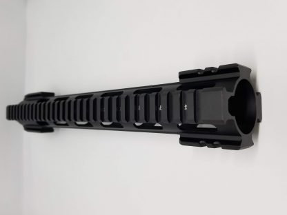 12.5 Keymod Clamp On Slim Handguard