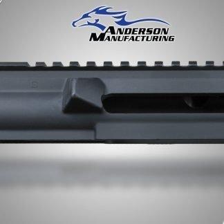 AR-15 Sporter Slick Side Upper Receiver