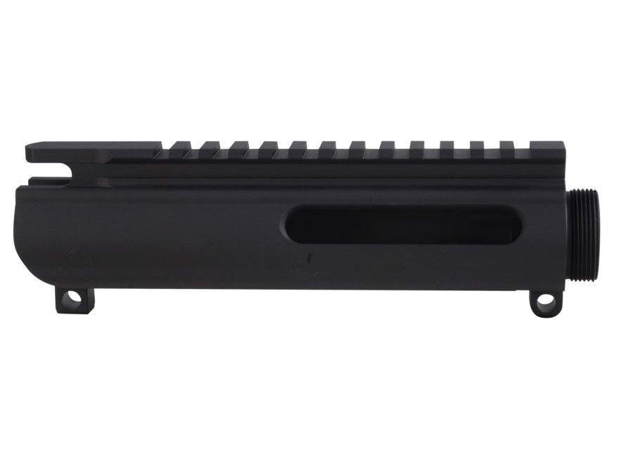 DPMS patterned upper