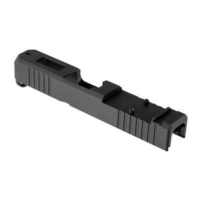 Glock 26 RMR Slide with Window