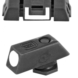 Glock OEM Sight Set