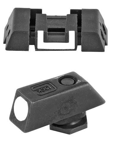 Glock OEM Sight Set