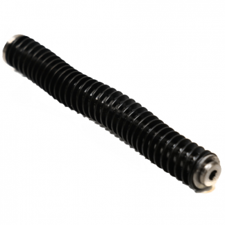 Stainless steel recoil rod