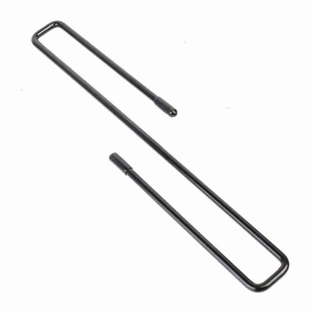 Handgun shelf hanger