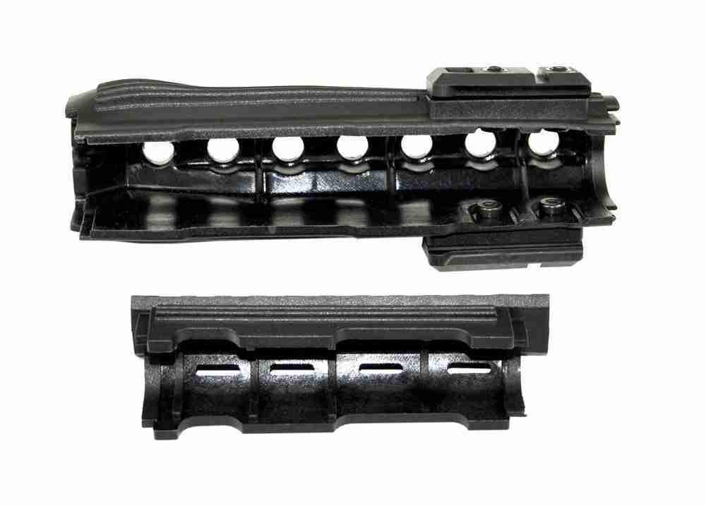 AK 47/74 polymer railed handguard