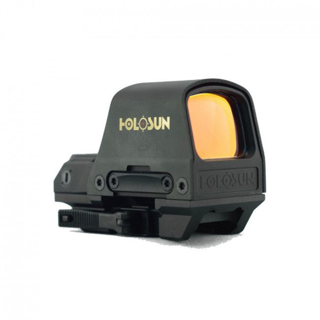 Holosun HS510C Classic Reflex Sight