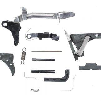 P80-PFP-FKIT-BLK Glock Gen 3 Frame Kit