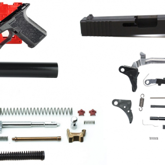 Polymer80 PF940C Glock 19 Basics Kit
