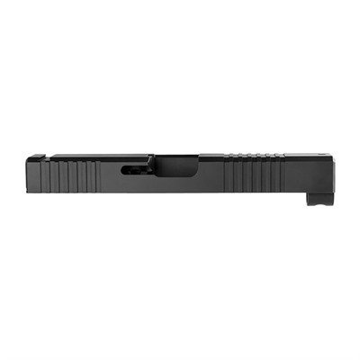 Brownells Glock 19 Long Slide