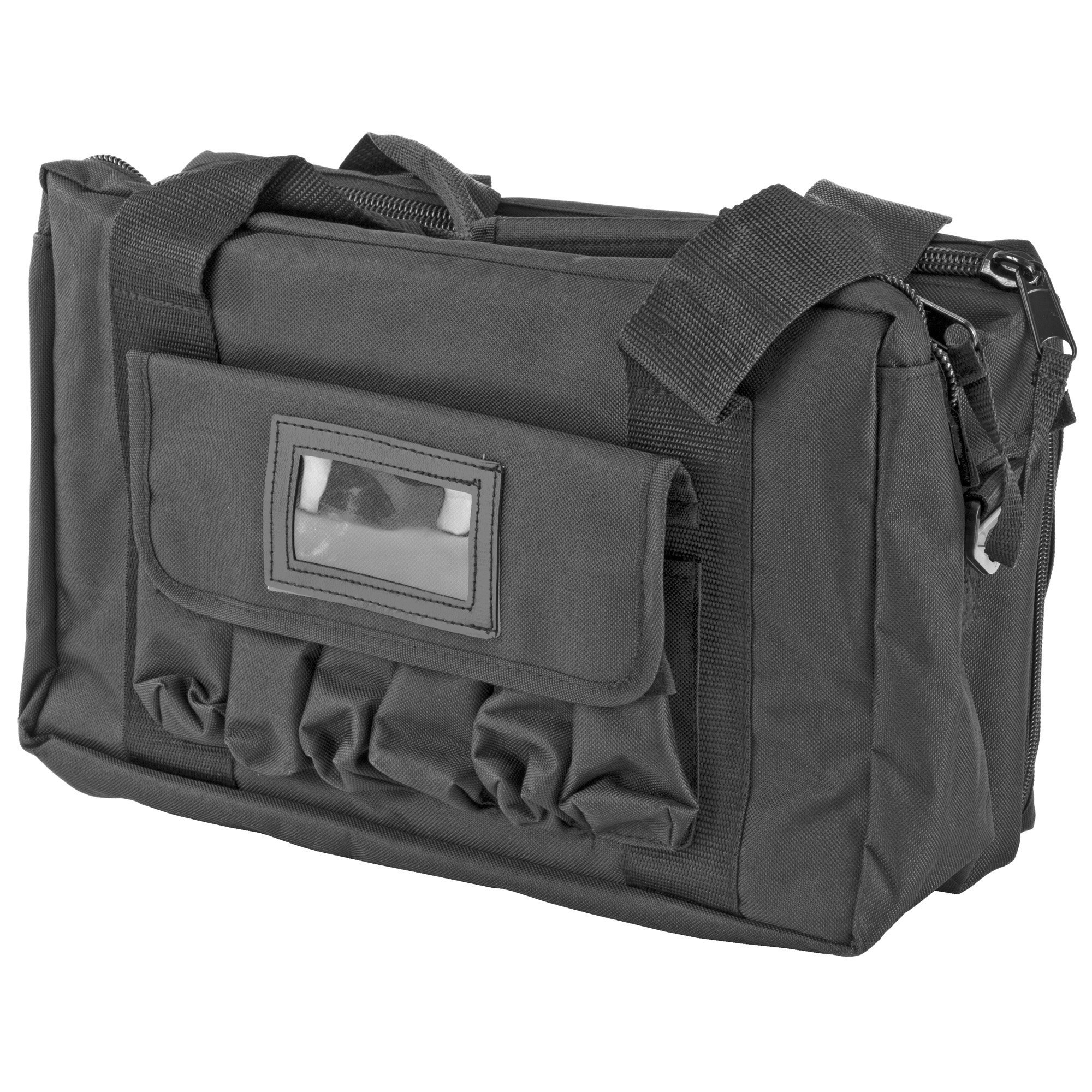Glock OEM 4 pistol range bag