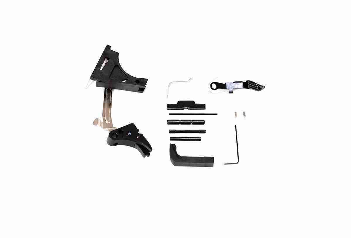 Glock 17 Lower Parts Frame Kit