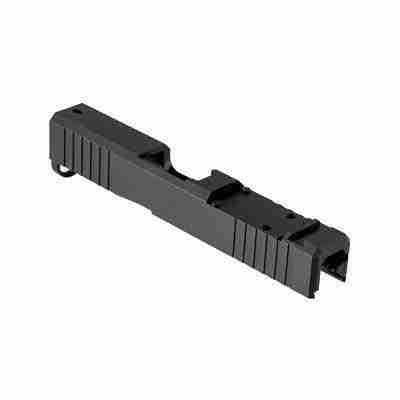 Brownells Glock 43 RMS Shield Cut