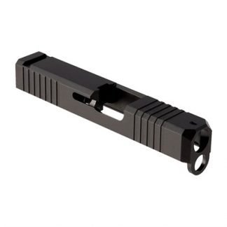 Glock 26 Iron sight cut slide