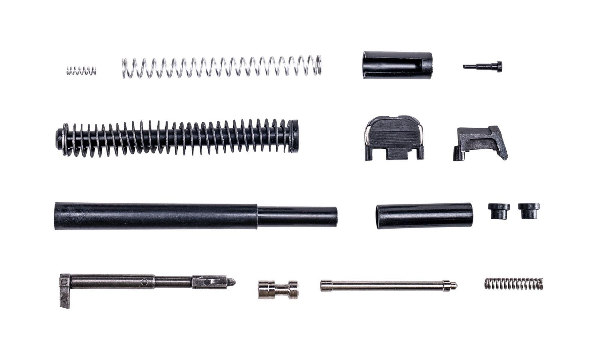 Anderson Glock 19 Gen 3 slide completion kit