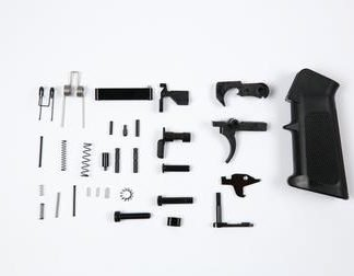 AR-15 lower parts kit 31-pc