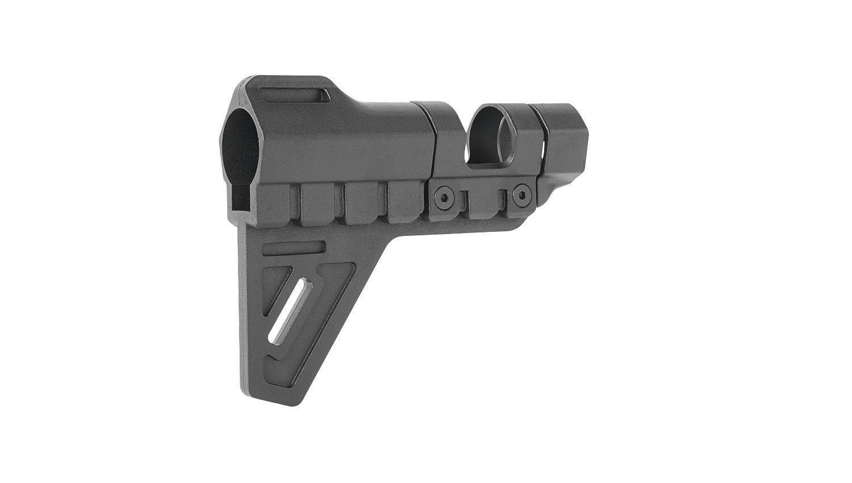 Trinity Force Breach 1.0 Pistol Blade