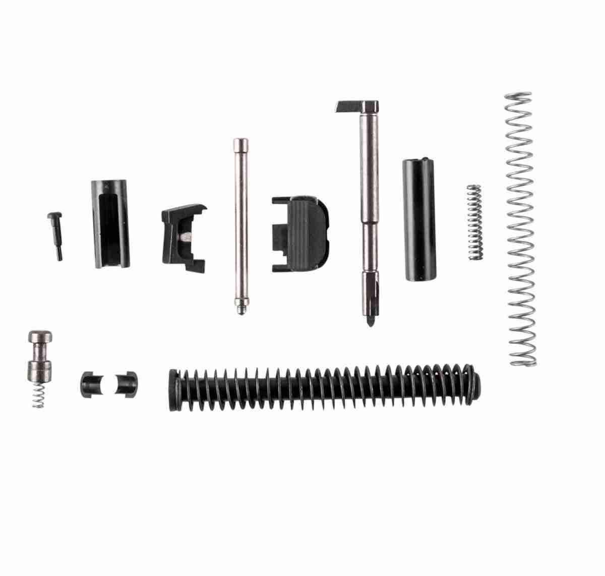 3CR Tactical Glock 17 Slide Completion Kit