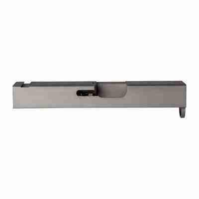 Glock 26 blank slide