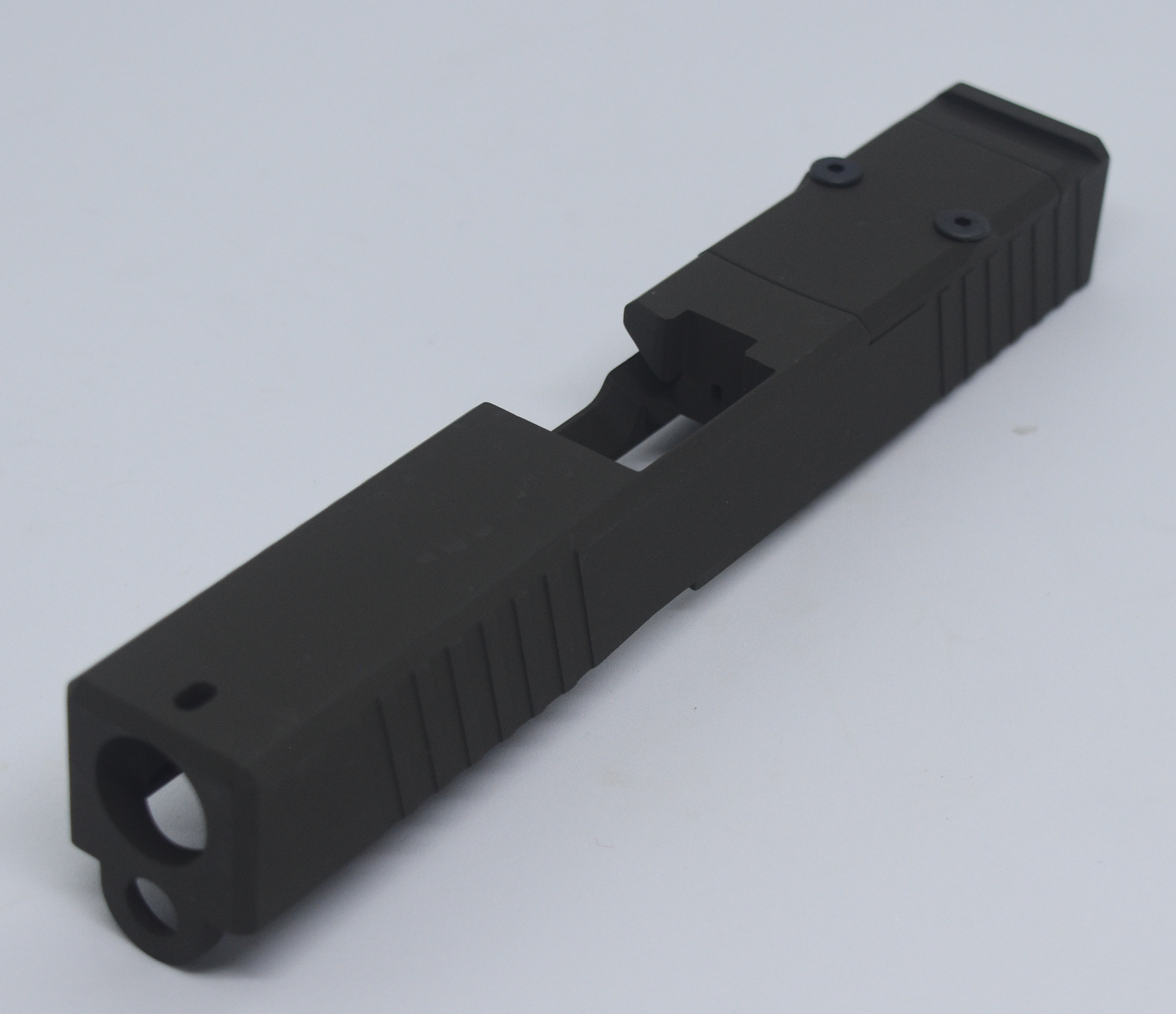 Glock 19 ODG Slide with cover plate