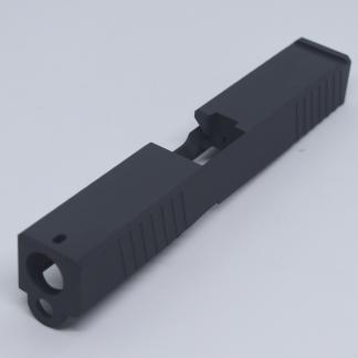 G19 Sniper Grey standard slide