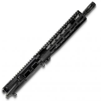 "AR-15 10.5"" M-lok Upper"