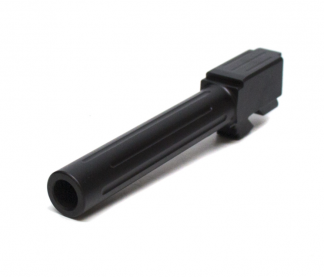 Glock 17 Fluted Replacement Barrel