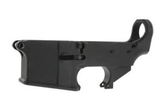 80% Cerro forged AR-15 lower receiver