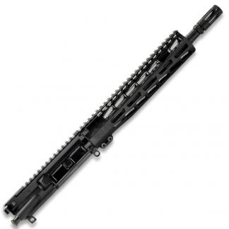 "Complete AR-15 11.5"" 5.56 Upper Receiver"