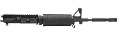 AR-15 Complete classic built upper receiver